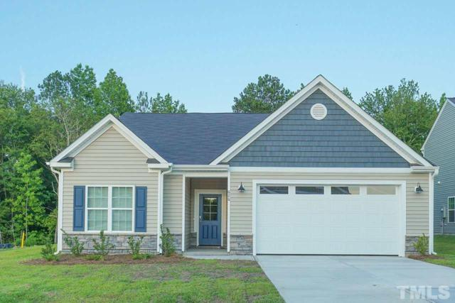 626 Summerwind Plantation Drive, Garner, NC 27529 (#2184068) :: Raleigh Cary Realty