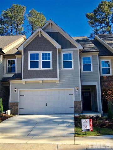 311 Fenella Drive #55, Raleigh, NC 27606 (#2184138) :: The Perry Group