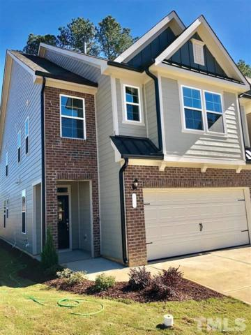 305 Fenella Drive #52, Raleigh, NC 27606 (#2184159) :: The Perry Group
