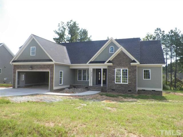 6105 Spring Branch Lane Lot 34, Raleigh, NC 27603 (#2184385) :: The Perry Group