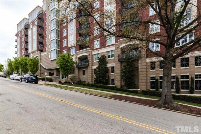 618 N Boylan Avenue #1022, Raleigh, NC 27603 (#2184548) :: The Jim Allen Group