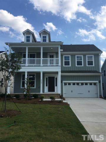 2309 Swansea Lane, Apex, NC 27502 (#2184564) :: The Abshure Realty Group