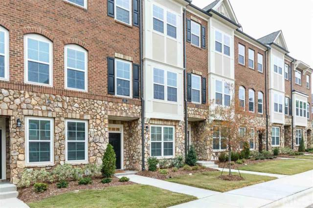 3109 Stockdale Drive #85, Raleigh, NC 27609 (#2184756) :: Raleigh Cary Realty