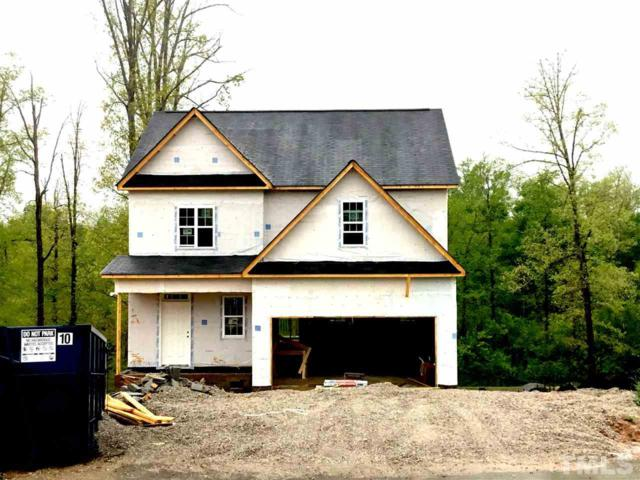 240 Nelson Lane, Clayton, NC 27527 (#2184797) :: The Abshure Realty Group