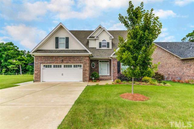 115 Colonade Court, Benson, NC 27504 (#2184887) :: The Perry Group