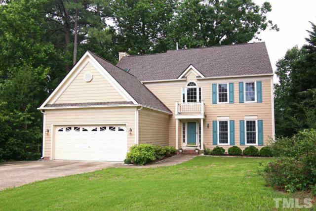 8521 Averell Court, Raleigh, NC 27615 (#2185020) :: The Perry Group