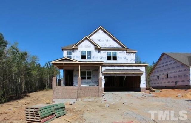 15 Midlavian Drive, Franklinton, NC 27525 (#2185231) :: Rachel Kendall Team, LLC