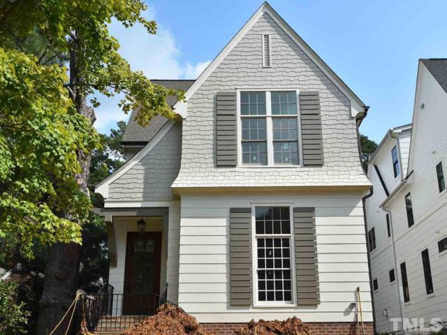 210 1/2 Taylor Street, Raleigh, NC 27607 (#2185450) :: Raleigh Cary Realty