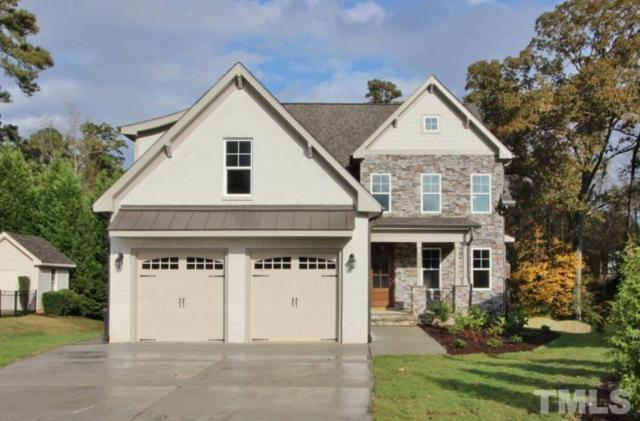 2809 Trevi Fountain Place, Wake Forest, NC 27587 (#2185679) :: The Perry Group