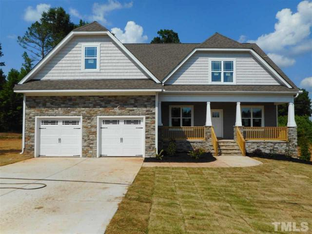 90 Lockamy Lane, Youngsville, NC 27596 (#2185701) :: The Perry Group