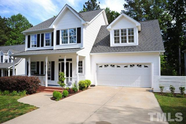 416 Hunsford Place, Wake Forest, NC 27587 (#2185727) :: The Perry Group