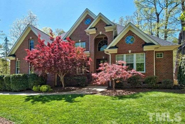 124 Colfax Drive, Chapel Hill, NC 27516 (#2186203) :: The Perry Group