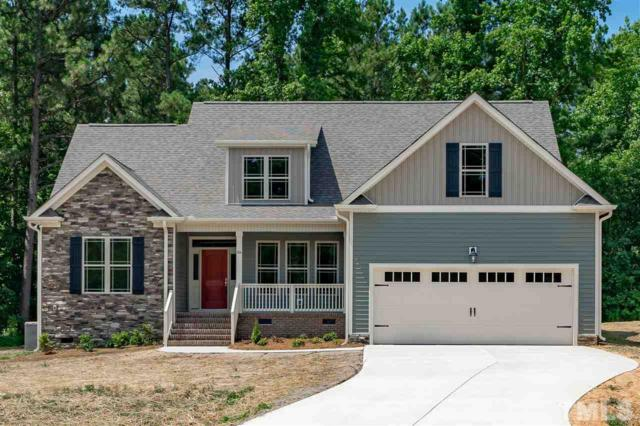 106 Yellowwood Avenue, Zebulon, NC 27597 (#2186307) :: The Perry Group