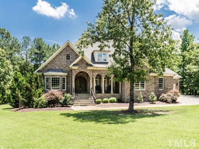 5201 Winter Holly Court, Raleigh, NC 27606 (#2186359) :: The Perry Group