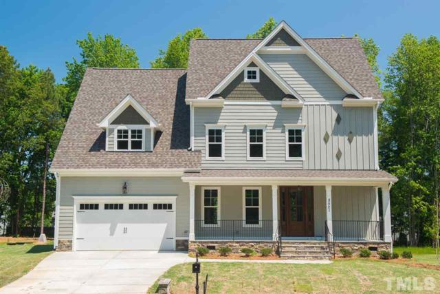 8521 Hurst Drive, Raleigh, NC 27603 (#2186645) :: The Perry Group