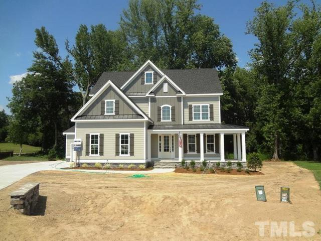 201 Misty Moonlight Drive, Willow Spring(s), NC 27592 (#2187190) :: The Perry Group