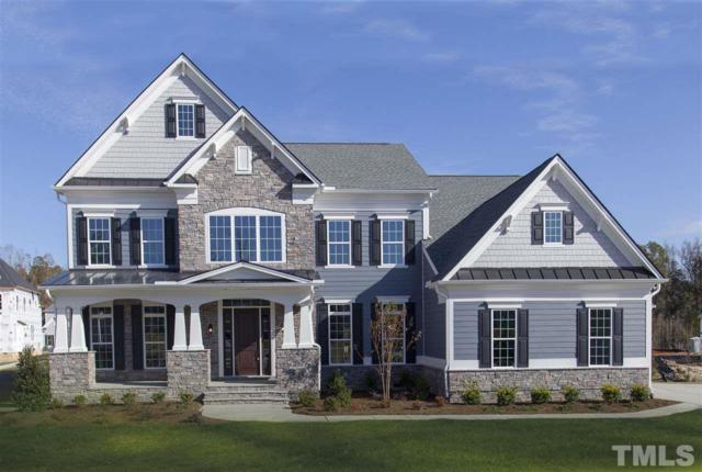 2801 Sterling Hollow Lane, Apex, NC 27523 (#2187763) :: The Perry Group