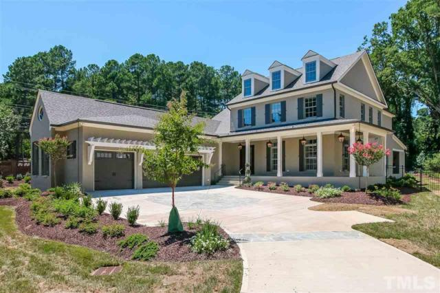 3005 Granville Drive, Raleigh, NC 27609 (#2187846) :: The Jim Allen Group