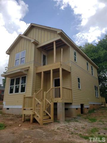 12 Hill Street, Raleigh, NC 27610 (#2187964) :: Raleigh Cary Realty