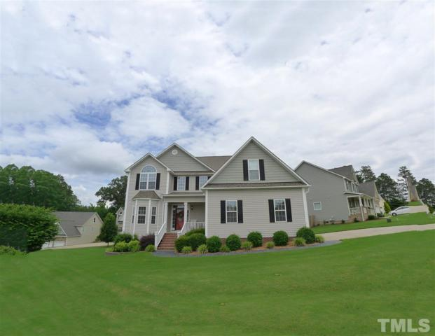 15 Falling Oak Court, Clayton, NC 27520 (#2188008) :: The Perry Group