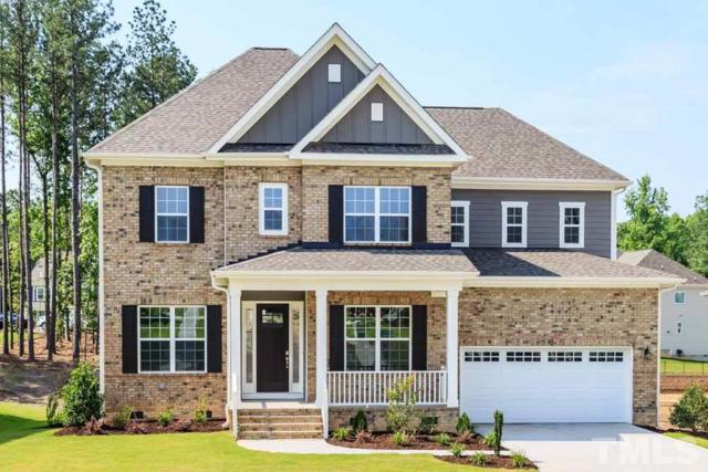 2591 Winding Branch Trail Homesite 140, Apex, NC 27523 (#2188548) :: Raleigh Cary Realty