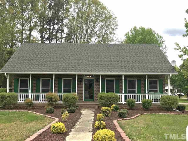 206 Meadow Heights Road, Oxford, NC 27565 (#2188747) :: Raleigh Cary Realty