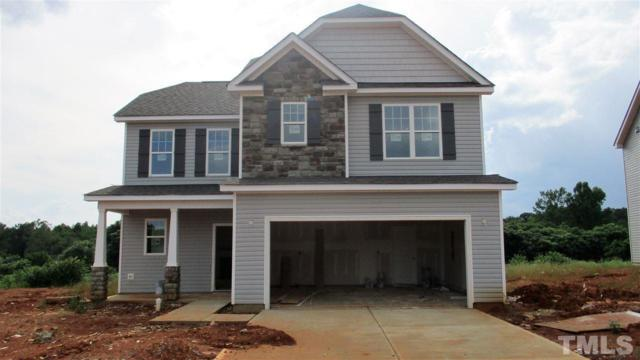 131 Campaign Drive, Mebane, NC 27302 (#2188849) :: The Abshure Realty Group