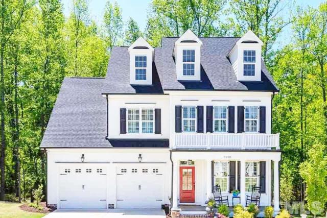 2228 Madison Creek Drive, Apex, NC 27502 (#2188987) :: The Perry Group