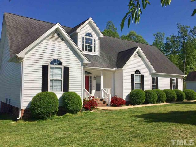 2183 Elliott Street, Oxford, NC 27565 (#2189282) :: The Perry Group
