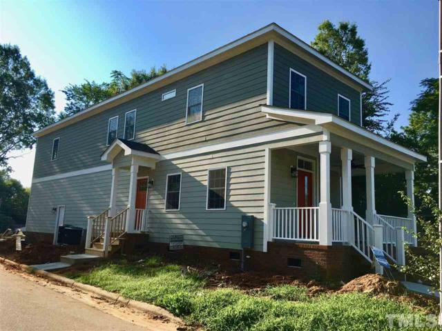 701 Quarry Street, Raleigh, NC 27601 (#2189470) :: Raleigh Cary Realty