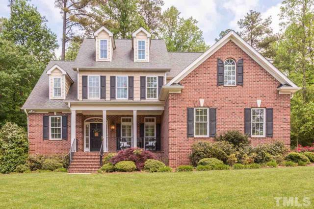 6016 Doonan Street, Wake Forest, NC 27587 (#2189475) :: The Perry Group