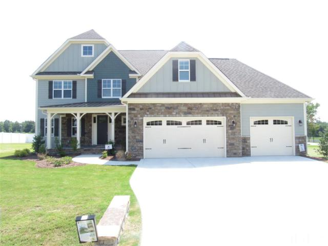 65 Wallbourne Drive, Clayton, NC 27527 (#2189673) :: The Jim Allen Group