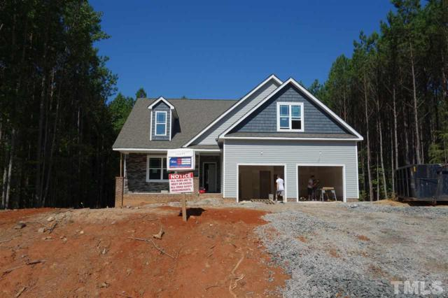 917 Weatherby Lane, Creedmoor, NC 27522 (#2189827) :: The Perry Group