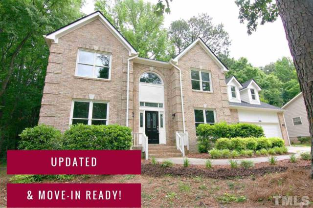 2222 Dungiven Court, Garner, NC 27529 (#2189905) :: The Perry Group