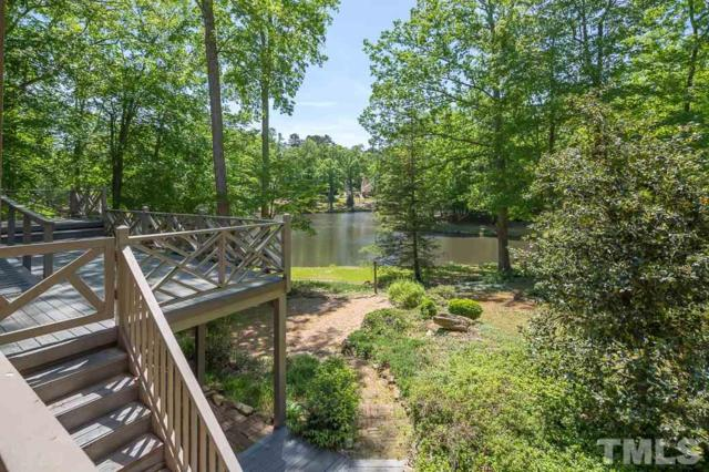 11900 Coachmans Way, Raleigh, NC 27614 (#2190223) :: Raleigh Cary Realty