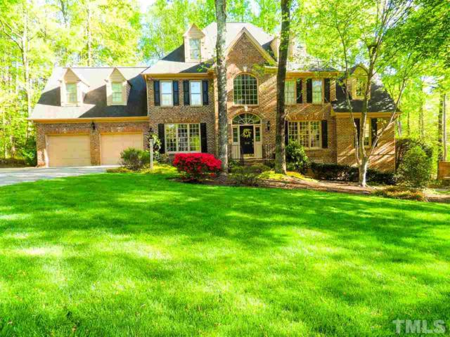 104 Bordeaux Lane, Cary, NC 27511 (#2190295) :: Raleigh Cary Realty