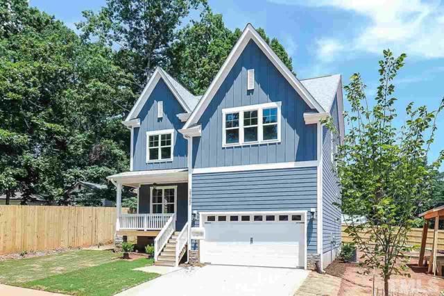 5106 Centerbud Place, Raleigh, NC 27606 (#2190369) :: The Perry Group