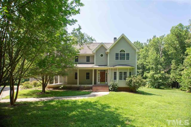 832 Deseret Lane, Chapel Hill, NC 27516 (#2190544) :: The Perry Group