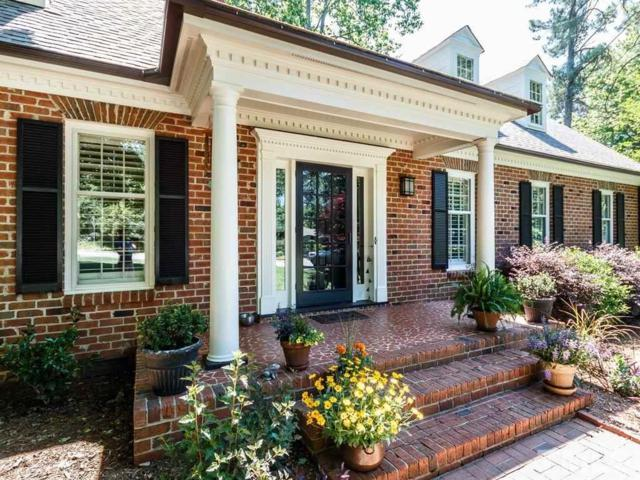 3312 Felton Place, Raleigh, NC 27612 (#2190625) :: The Perry Group