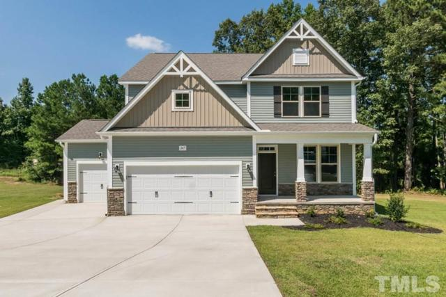 247 Willirene Way, Clayton, NC 27520 (#2190964) :: The Perry Group