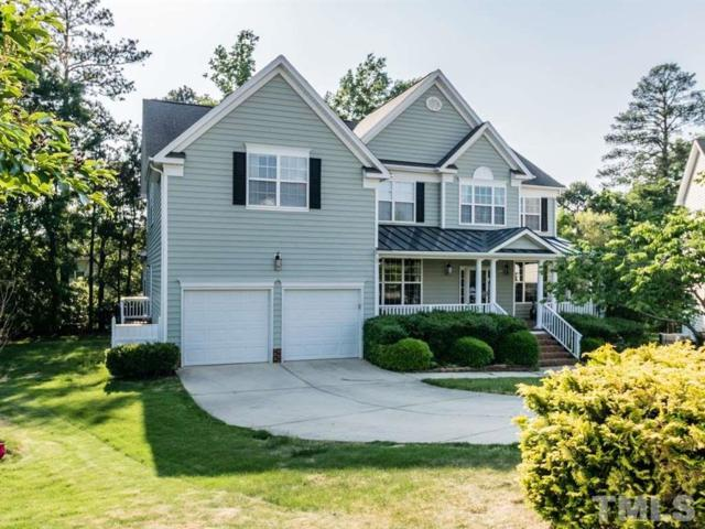 206 Elshur Way, Morrisville, NC 27560 (#2190965) :: The Abshure Realty Group