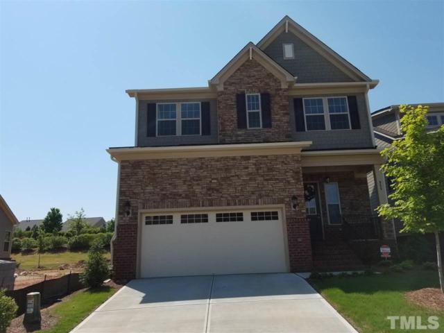 955 Regency Cottage Place, Cary, NC 27518 (#2191157) :: Rachel Kendall Team