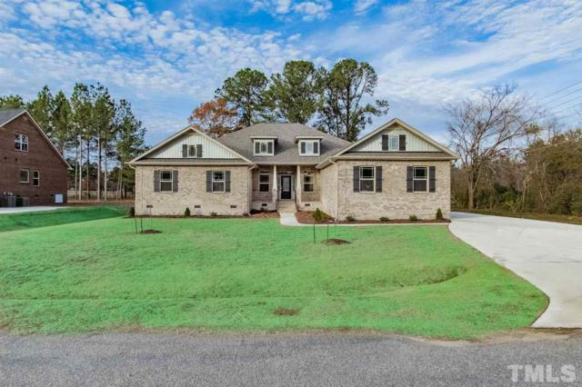217 Lakeshore Drive, Benson, NC 27504 (#2191226) :: The Jim Allen Group