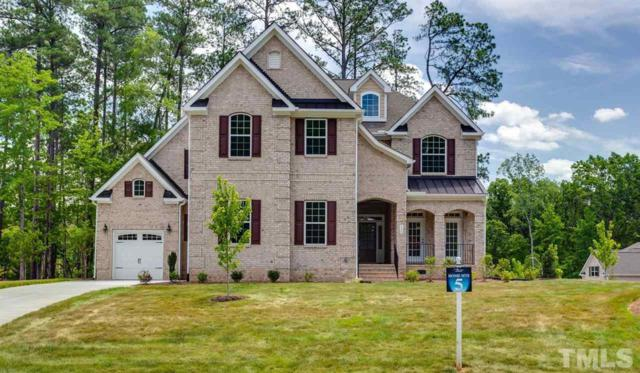 108 Royal Glen Drive, Cary, NC 27518 (#2191312) :: Raleigh Cary Realty