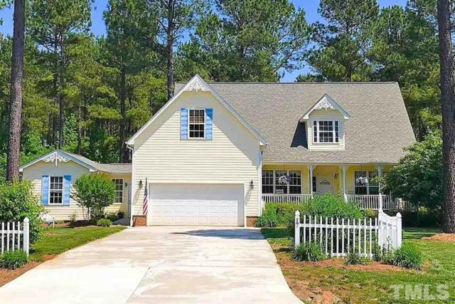17 Rebecca Lane, Siler City, NC 27344 (#2191401) :: The Perry Group