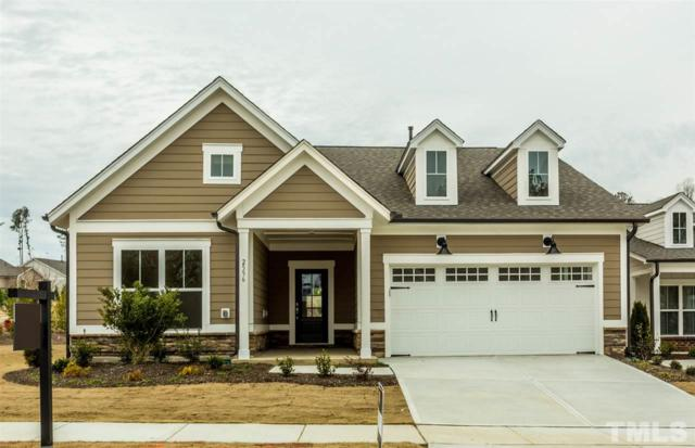2558 Kylewynd Place Wb Lot 110, Apex, NC 27562 (#2191493) :: Raleigh Cary Realty