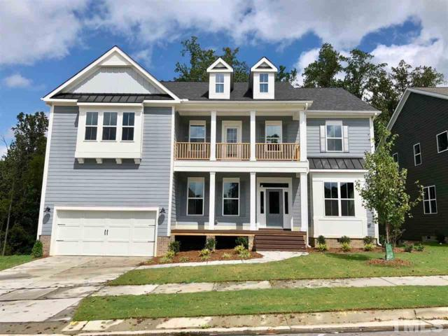3053 Thurman Dairy Loop Lot 4, Wake Forest, NC 27587 (#2191515) :: The Perry Group