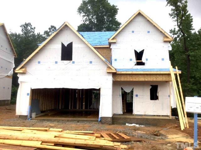 309 Lanier Place, Clayton, NC 27527 (#2191585) :: Allen Tate Realtors