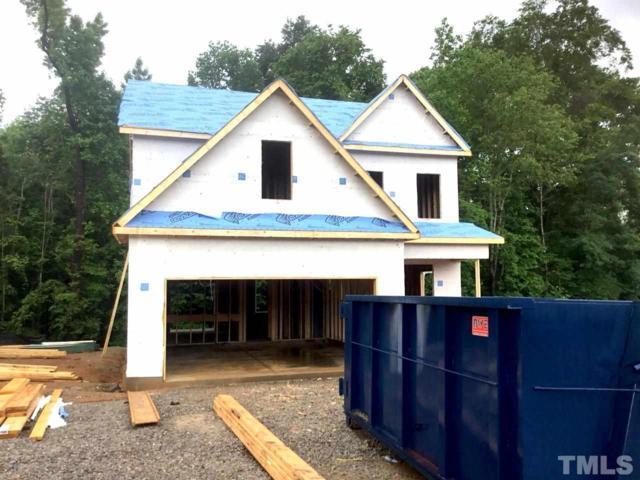 305 Lanier Place, Clayton, NC 27527 (#2191587) :: Allen Tate Realtors