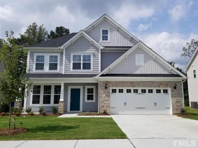 4901 Stony Falls Way Lot 69, Knightdale, NC 27545 (#2191686) :: The Jim Allen Group